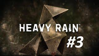 Heavy Rain. Кровавые испытания Оригами. 3