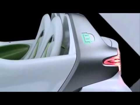 Yeni Nesil Elektrikli Arabalar - 2
