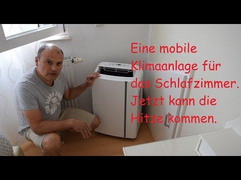 Mobile Klimaanlage Test 2020 Die 8 Besten Mobilen Klimaanlagen Im Vergleich Rtl Online