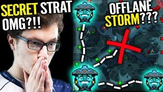 Secret.Zai Deleted Liquid with Offlane Storm - Miracle got Counter Dota 2