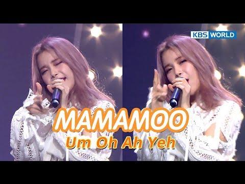 MAMAMOO - Um Oh Ah Yeh
