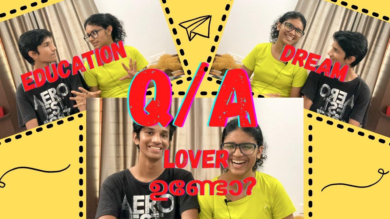 Q/A | Chiara & Darren