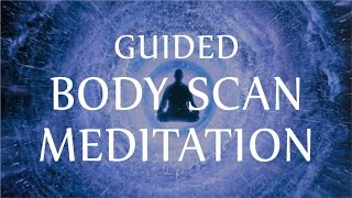 Gambar cover Guided Body Scan Meditation for Mind & Body Healing