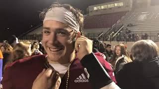 Varsity: Shattuck wins third straight state title