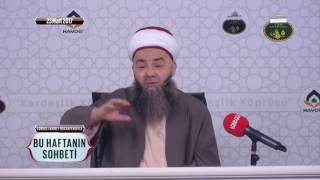 Cübbeli Ahmet Hoca Efendi İle Bu Haftanın Sohbeti 23 Mart 2017