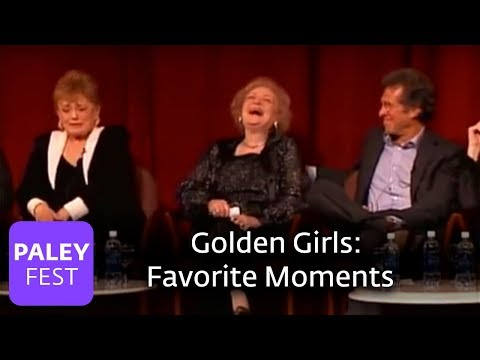Golden Girls - White and McClanahan's Favorite Moments (Paley Center, 2006)