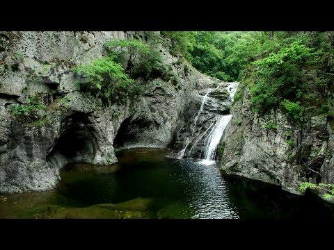 (경상북도여행) 주왕산과 절골계곡