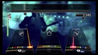 The Final Countdown - Europe Expert Full Band Rock Band 2