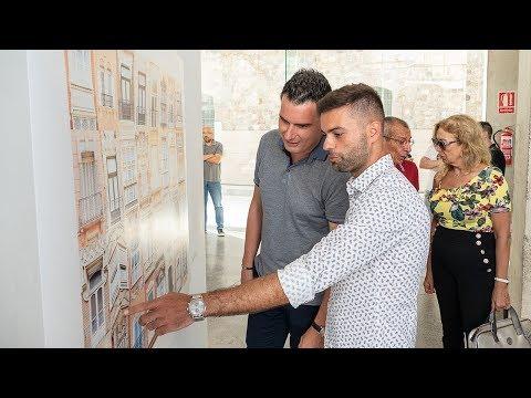 Cartagena Se Convierte En Una 'ventana Al Mundo' Con La Mar De Arte