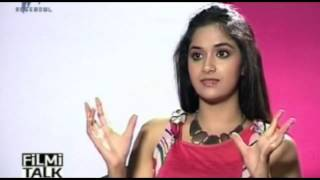 Chat with actress Menaka