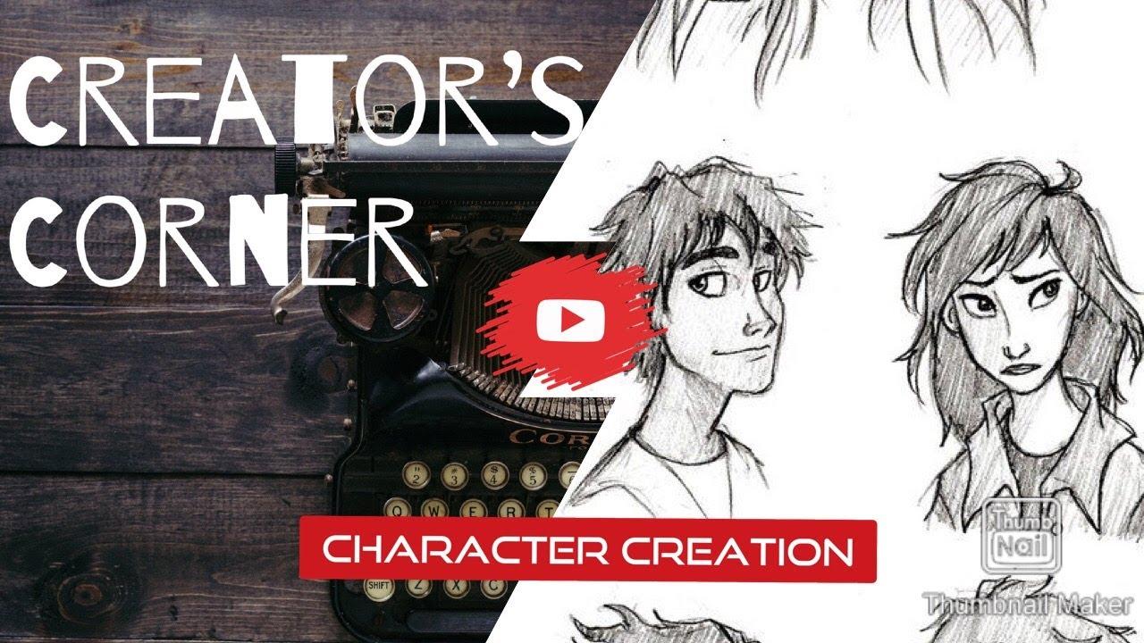 Character Creation Frameworks