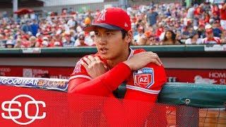 MLB scout says Shohei Ohtani