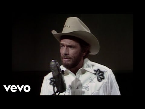 Merle Haggard, The Strangers - New San Antionio Rose (Live)