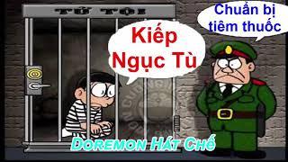 Nhạc chế Yêu Vội Vàng Chế-Doraemon+Nobita