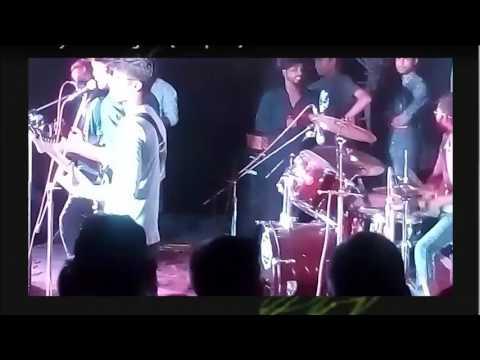 Aaj Keno Mon Udashi Hoye dur Ojanai Chai Harate Live Concert  By Faltu Group