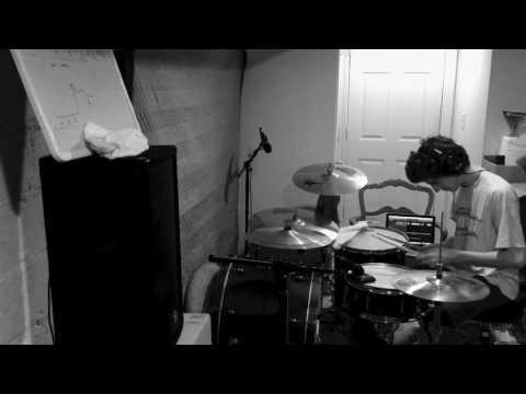 Hiatus Kaiyote - The World it Softly Lulls (Drum Playthrough)