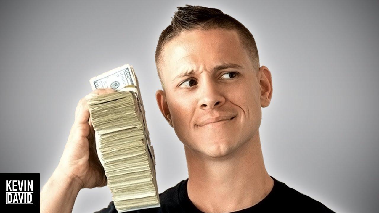 Make $1,000 Per Week Online With NO JOB!