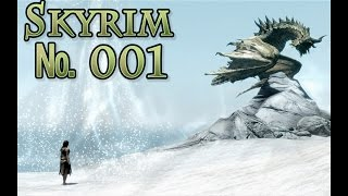 Skyrim s 001 На свободу