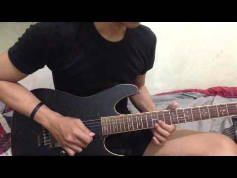 Payung Teduh - Rahasia (Solo) Cover