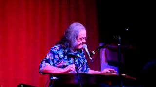 David Lindley - Revenge Will Come - March 14, 2011