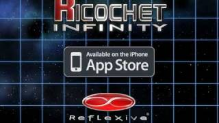 Ricochet Infinity - iPhone!