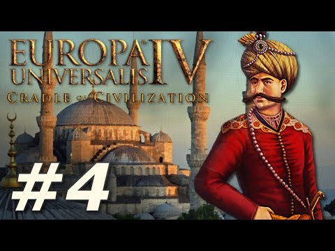 Europa Universalis IV: Cradle of Civilization   Aq Qoyunlu - Part 4