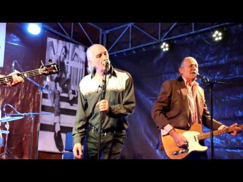"Crazy Cavan & The Rhythm Rockers –""Bonnie"" ( Bourges 08-Oct 2016)"
