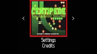 Atari legends Volume 1 J2ME