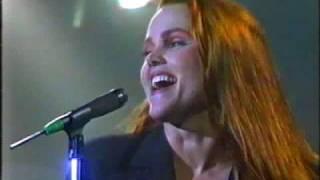 Belinda Carlisle Leave A Light On Australia 1989