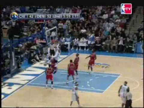Carmelo Anthony 07-08 NBA Season Mix [EDmanLV]