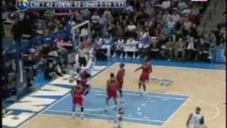 Carmelo Anthony 07-08 NBA Season Mix [EDmanLV]
