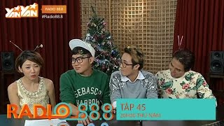 Radio 88.8 || Tập 45: Gặp gỡ Huỳnh Lập (Damtv) và Tiến Công (BB&BG)