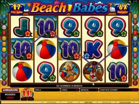 Hasil gambar untuk Slot Beach Babes