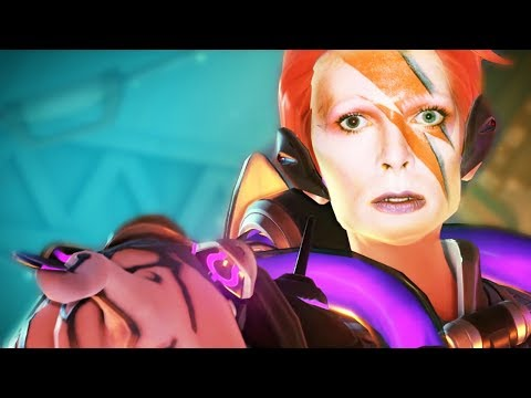 Moira Stardust: Overwatch Musical