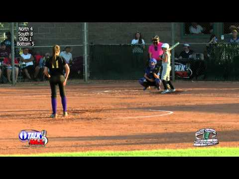 Arizona High School Senior All Star Softball Game 1