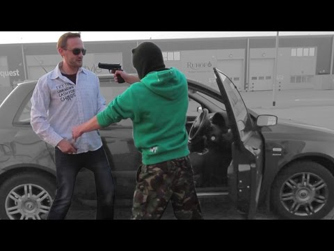 Carjacking Gone Wrong! | TrueMOBSTER