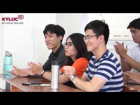 KYLUC.TV: Sơ tuyển cuộc thi: Olympic tiếng Anh VN 2019 - Hành trình tìm kiếm kỷ lục gia tiếng Anh