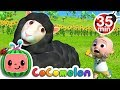 Baa Baa Black Sheep + More Nursery Rhymes & Kids Songs - CoComelon