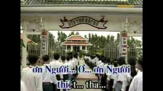 02. Bác Hồ - 06. Miền Nam Nhớ Mãi Ơn Người [Karaoke]