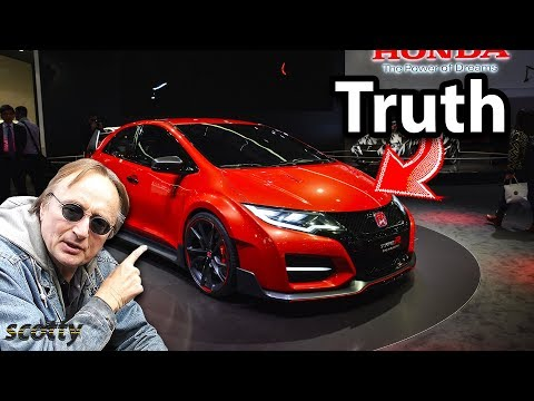 The Truth About the New Honda Civic, It's Better than a Toyota Corolla