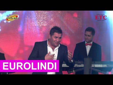Afrim Muqiqi  - Mos Mendo Se T'Harroj (Eurolindi & ETC) Gezuar 2015 Full HD