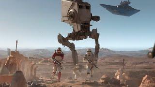 Star Wars: Battlefront - So sieht der