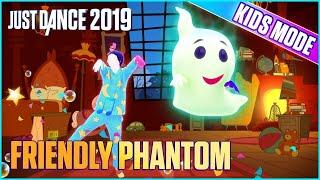 Just Dance® 2019 Kids: Friendly Phantom - Halloween Thrills