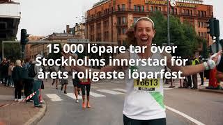 Ramboll Stockholm Halvmarathon 2018