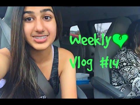 THREE BIRTHDAY PARTIES? PANDAS ON HALLOWEEN & OLAF PANTS?! Weekly Vlog #14
