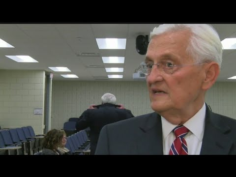Mercer County district attorney facing criminal charges