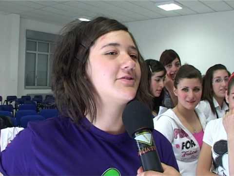 SICILIA TV (Favara) Progetti Pon al M.L.K. Musica e Teatro