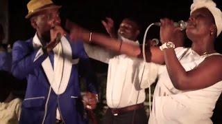 Sayangana  burundi By  DENIS LISON ft Gospel Talent Band new Burundian music 2017