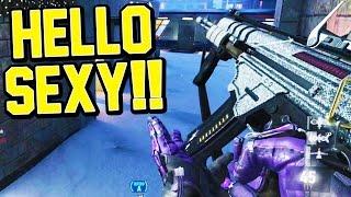 HELLO SEXY!! (Advanced Warfare)