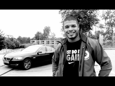"Tyrone ""King of the Ring"" Spong - Documentary"